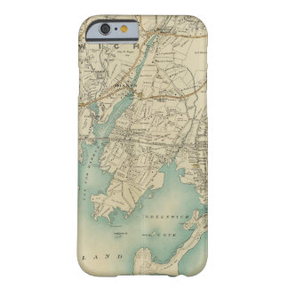North New York City 7 Barely There iPhone 6 Case