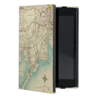 North New York City 7 Cover For iPad Mini