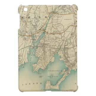 North New York City 7 iPad Mini Cover