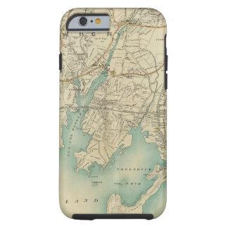 North New York City 7 Tough iPhone 6 Case