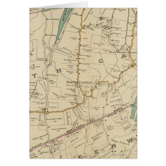 North New York City Card