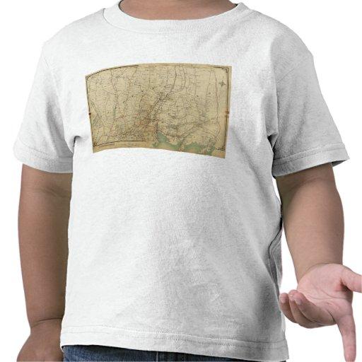 North New York City Tee Shirt