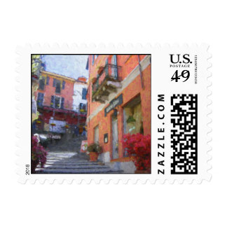 North of Italy Postage