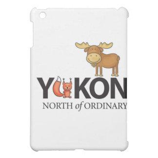 North of Ordinary Foxy Moose Designs iPad Mini Case