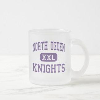 North Ogden - Knights - Junior - Ogden Utah Mug