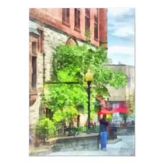 North Pearl Street, Albany, NY Card
