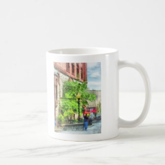 North Pearl Street, Albany, NY Coffee Mug