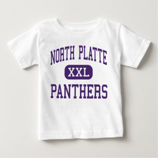North Platte - Panthers - High - Dearborn Missouri Tshirts
