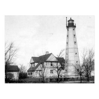North Point Lighthouse Postcards