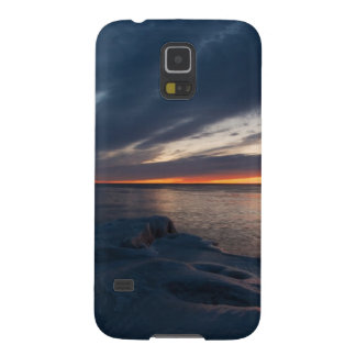 North Point Sunrise Milwaukee, Wisconsin Case For Galaxy S5