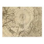 North Pole 2 Post Card