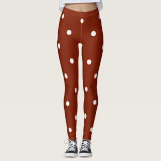 North-Pole-Red_XS-TO--XL_Leggings_ Leggings