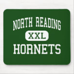 North Reading - Hornets - High - North Reading Mouse Mat