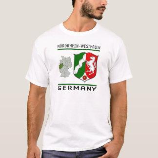 North Rhine Westfalia T-Shirt
