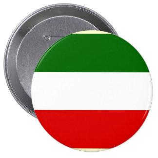North Rhine Westphalia, Germany Pinback Buttons