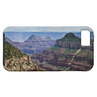 North Rim Gran Canyon - Grand Canyon National iPhone SE/5/5s Case