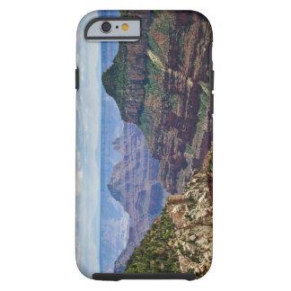 North Rim Gran Canyon - Grand Canyon National Tough iPhone 6 Case