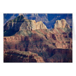 North Rim Grand Canyon - Grand Canyon National Greeting Cards