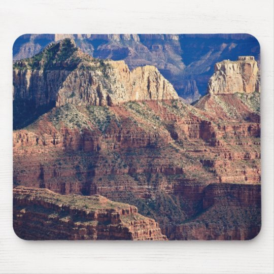 North Rim Grand Canyon - Grand Canyon National Mouse Pad