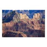 North Rim Grand Canyon - Grand Canyon National Photo Print