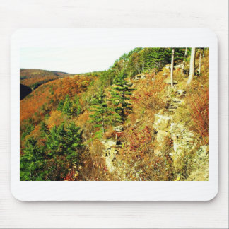 North Rim view Pa Grand Canyon by ArtRave Mouse Pad