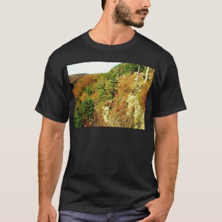 North Rim view Pa Grand Canyon by ArtRave T-Shirt