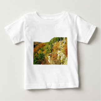 North Rim view Pa Grand Canyon by Ave Hurley Baby T-Shirt