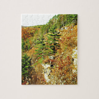 North Rim view Pa Grand Canyon by Ave Hurley Jigsaw Puzzle