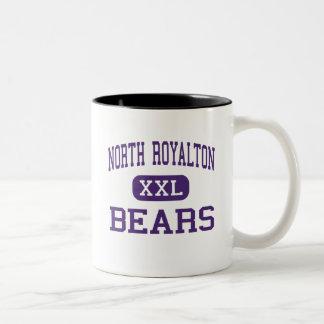 North Royalton - Bears - High - North Royalton Mugs