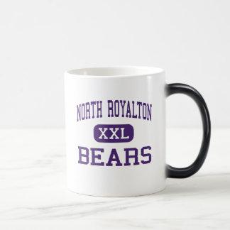 North Royalton - Bears - High - North Royalton Coffee Mugs