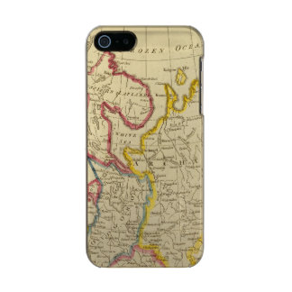 North Russia in Europe Incipio Feather® Shine iPhone 5 Case