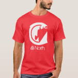 North Sector Symbol - Salmon T-Shirt