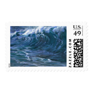 North Shore 3 Stamp