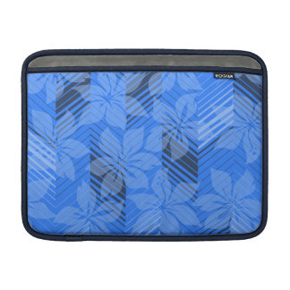 North Shore Hawaiian Hibiscus MacBook Air Case