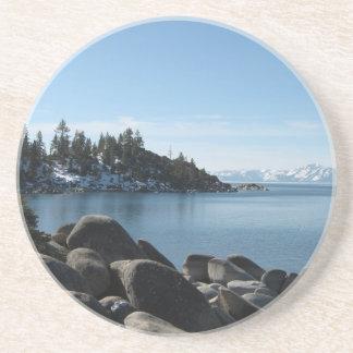 North Shore Lake Tahoe, Incline Village, Nevada Coaster