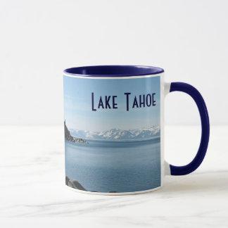 North Shore Lake Tahoe, Incline Village, Nevada Mug