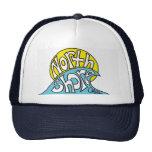 North Shore Sharpie 2 Trucker Hat