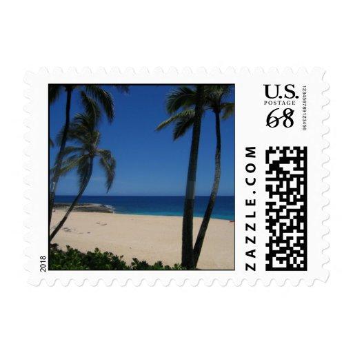 North Shore Stamp