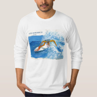 North Shore Surf Co. T-Shirt