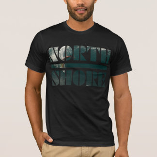 North Shore Surfing T T-Shirt