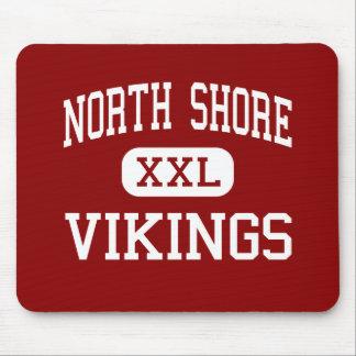 North Shore - Vikings - High - Glen Head New York Mouse Pad
