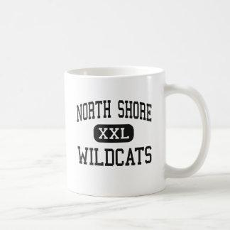 North Shore - Wildcats - High - Makoti Coffee Mug