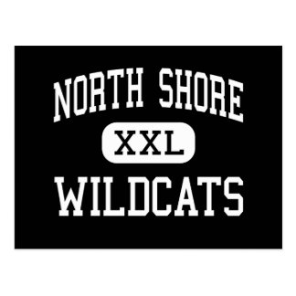 North Shore - Wildcats - High - Makoti Postcards