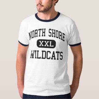 North Shore - Wildcats - High - Makoti Shirt