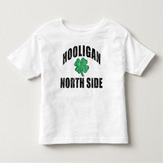 North Side Chicago Hooligan T-Shirt