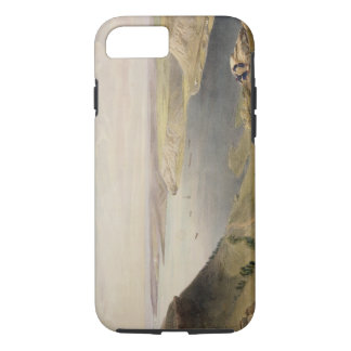 North Side of the Harbour of Sebastopol, plate fro iPhone 7 Case