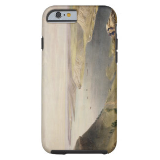 North Side of the Harbour of Sebastopol, plate fro Tough iPhone 6 Case