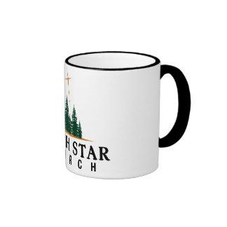 North Star Ringer Mug