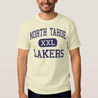 North Tahoe - Lakers - High - Tahoe City Tshirt