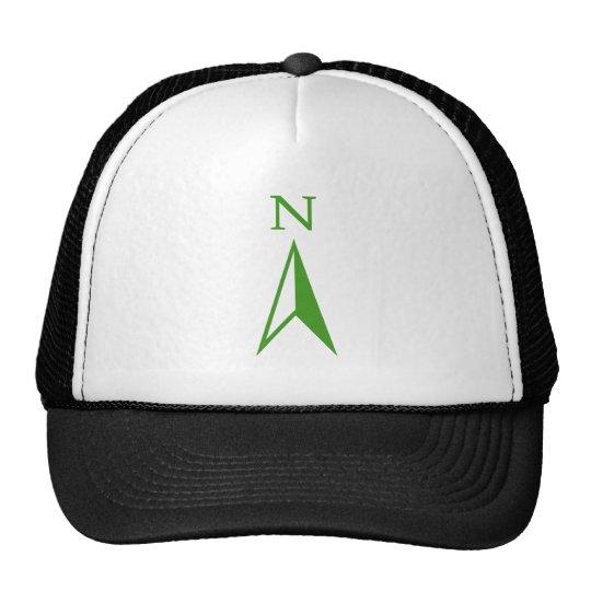 North Trucker Hat